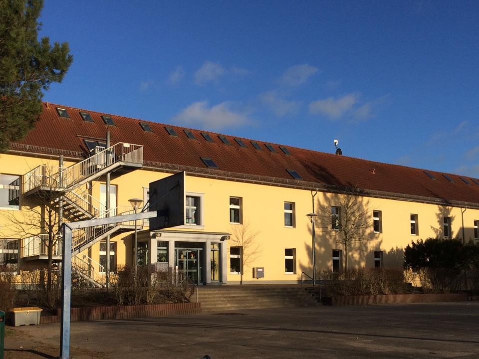 Grundschule Züssow